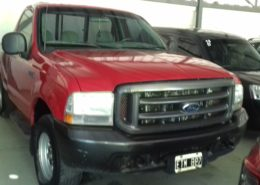 FORD F-100 2005